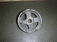 Шкив коленчатого вала (1,3  8V) Ford Fiesta 02-08 (Форд Фиеста), XS6E6312BA