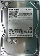 HDD 500GB 7200 SATA3 3.5 Toshiba DT01ACA050 Y2277J0GSWK5