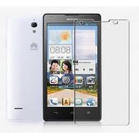 Защитная плёнка для Huawei Ascend G700-U10