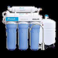 Фільтр зворотного осмосу Ecosoft Absolute
