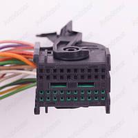 Разъем электрический 24-х контактный (29-24) б/у 953122