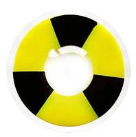 """Цветные линзы """"Радиация"""", фото 1"""
