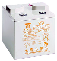 Аккумуляторная батарея YUASA ENL 320-2 (2V-320Ач)