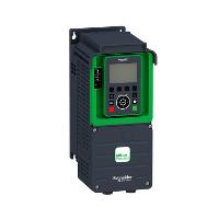 ATV630U15N4 Преобразователь частоты ATV630 - 1,5 кВт/2 л.с. - 380…480 В - IP21