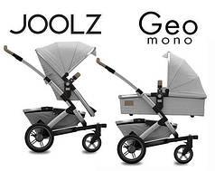 Коляска 2 в 1 Joolz Geo2 Quadro