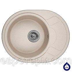 Мойка кухонная гранитная Minola MOG 1145-58 Антик