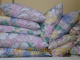 Подушка перьевая 70*70, фото 2