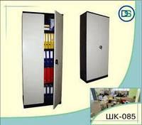 Шкаф для хранения документов в папках ШК-085