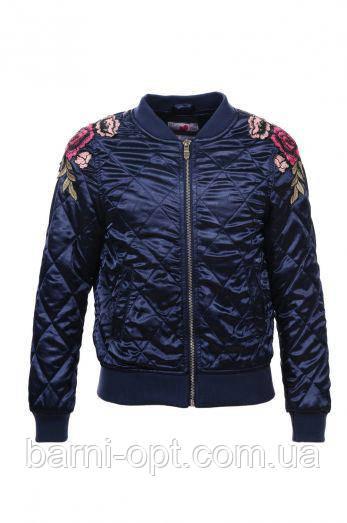 Куртка на девочку оптом, Glo-story, 110, 140 рр