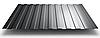 Профнастил оцинкованный С-6 0,45мм