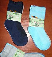 Детский носок Золото. Р. 26-29. Мальчик. Бамбук