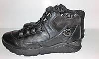Демисезонные ботинки для мальчика Мида