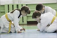 Каратэ от 4-лет в Днепропетровске