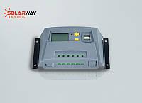 Solarway PWM  NC12-10 DU контроллер