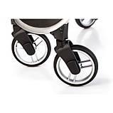 Прогулочная коляска Carrello Gloria Crl-8506/1 с дождевиком и чехлом на ножки, фото 9