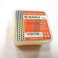 Паяльная паста BAKU BK-080, банка