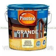 Пропитка для дерева PINOTEX GRANDE, 1л