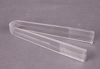 Щипцы для сахара 15 см. пластиковые
