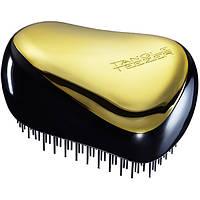 Удобная щетка для волос с мягкими зубчиками Tangle Teezer
