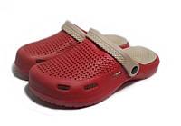 Тапочки женские сабо ЕВА FX Shoes