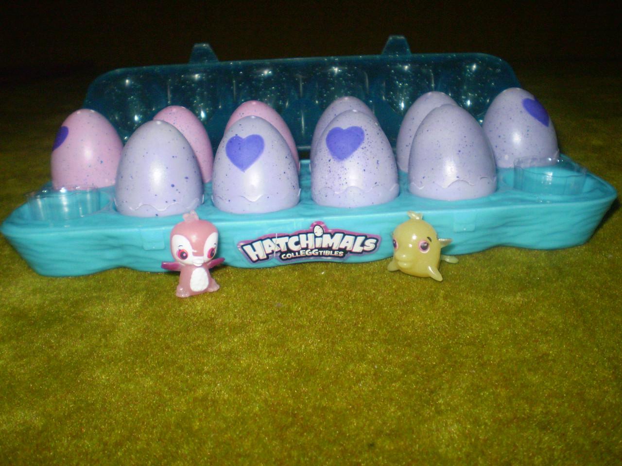 Яйцо Hatchimals