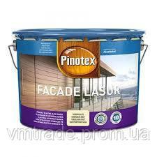 Лазурь для дерева PINOTEX FACADE LASUR 3л
