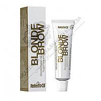 Краска для бровей RefectoCil № 0 blond brow
