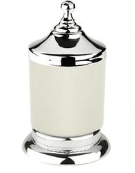 Стакан для аксессуаров  KUGU Versace Freestand 240C