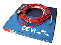 Кабель нагревательный Devi Flex DTIP-18T (395 Вт 22м) (арт.: 140F1238)