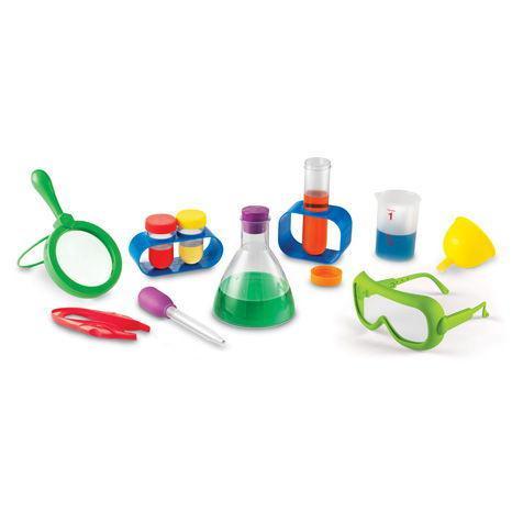 """Набор для опытов """"Моя первая лаборатория"""" Learning resources"""