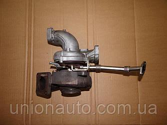 Турбіна 2.4 JTDM Alfa Romeo 159 2005-2011