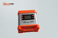 Solarway MPPT  12-20A  контроллер