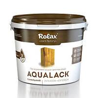 """Лак панельный акриловый """"Rolax"""" «Aqualack» Premium"""