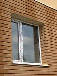 Облицювання фасадів Сканроком (навісний вентильований фасад), фото 3