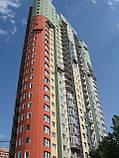 Облицювання фасадів Сканроком (навісний вентильований фасад), фото 4