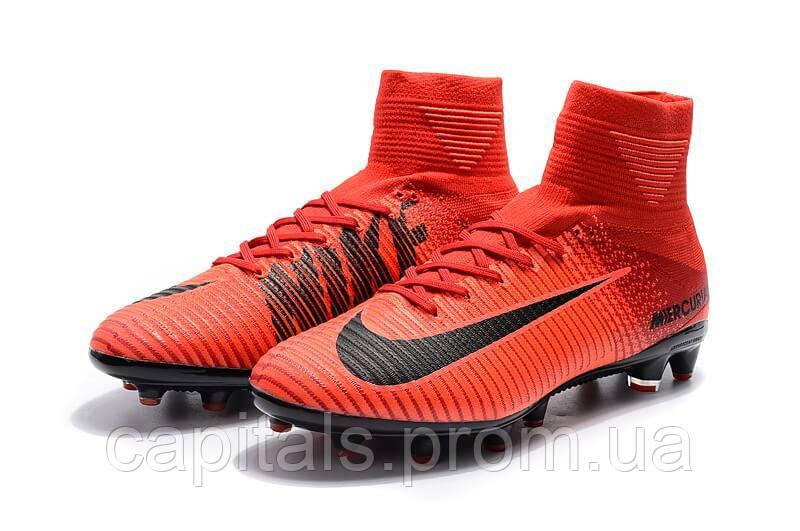 ... Футбольные бутсы Nike Mercurial Superfly V AG-Pro