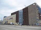 Облицювання фасадів Сканроком (навісний вентильований фасад), фото 5