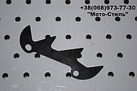 Зубчатый упор бензопилы GoodLuck 4500/5200, фото 1