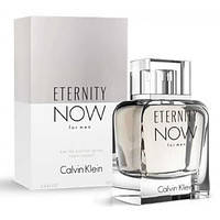 Calvin Klein Eternity Now For Men (кельвин кляйн интернити нау мен)