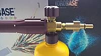 Пенная насадка,пенопистолет,пенник Idrobase для моек Bocsh new,B@D,Makita