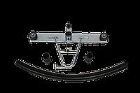 Фронтальна щітка-водосос з робочою шириною 700 мм