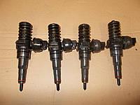 Форсунка дизель электро насос 2.0TDI AUDI A4 2004-2008