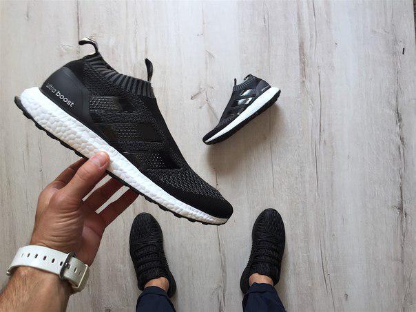 625bb22f024 Мужские кроссовки Adidas ACE 16+ PureControl Ultra Boost