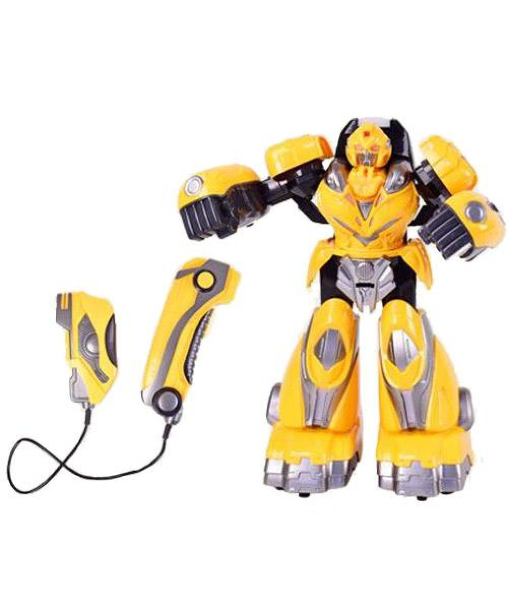 Робот KD-8812A Бамблби