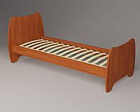 Кровать односпальная Киндер-3 макси