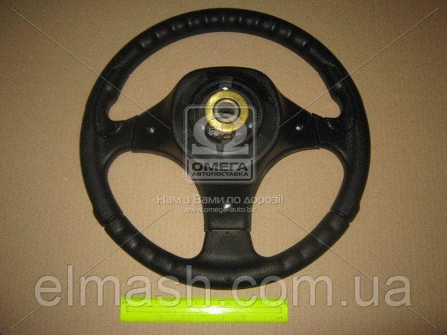 Колесо рулевое ВАЗ 2101-07,2121 Спринт (пр-во Россия)