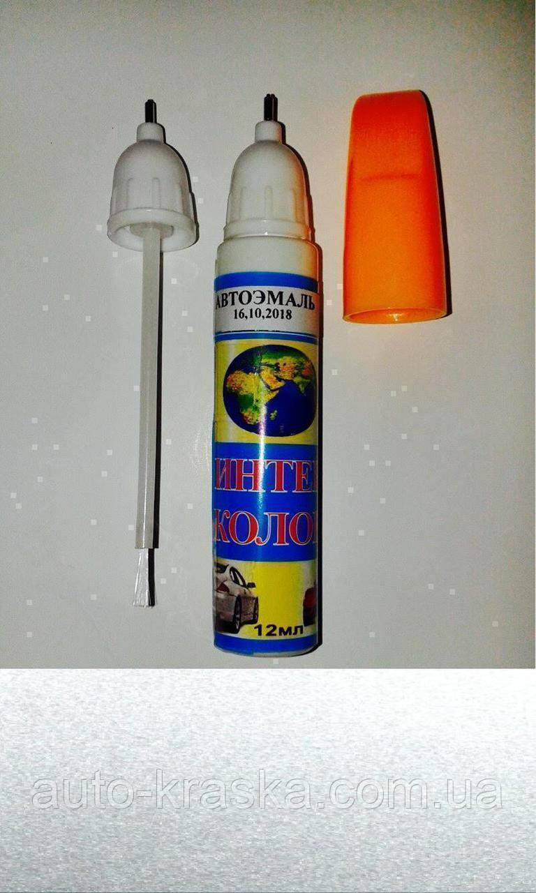 """2 в 1""  БУРАН. Реставрационный карандаш-маркер."