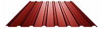 Профнастил окрашенный С-15 0,65мм