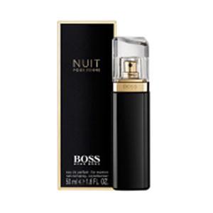 Жіноча туалетна вода Hugo Boss Nuit pour Femme, 100 мл
