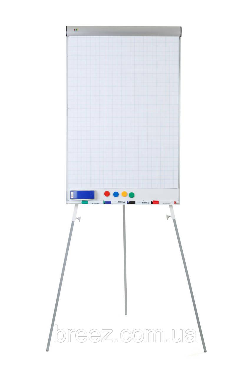 Флипчарт для маркера ABC Office Training 65 х 100 см